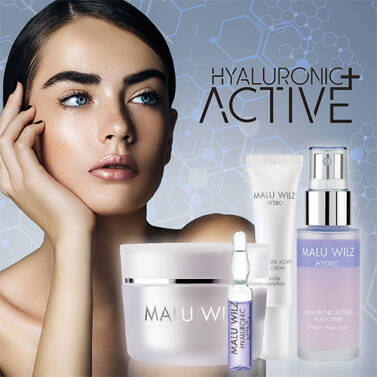 HYALURONIC ACTIVE+