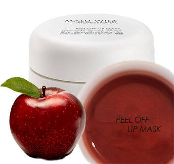 Peel Off Lip Mask - Maseczka do ust